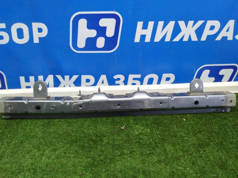 Рамка решетки радиатор Lada Vesta передняя (б/у)