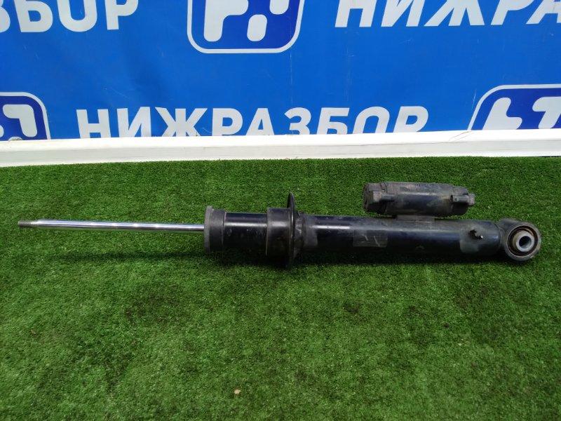 Амортизатор Bmw 5-Серия G30 задний правый (б/у)