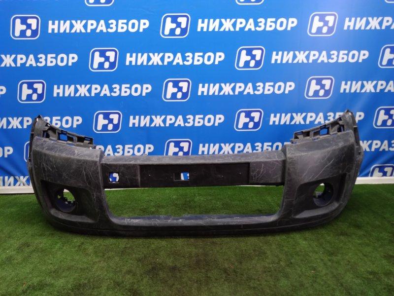 Бампер Peugeot Expert передний (б/у)