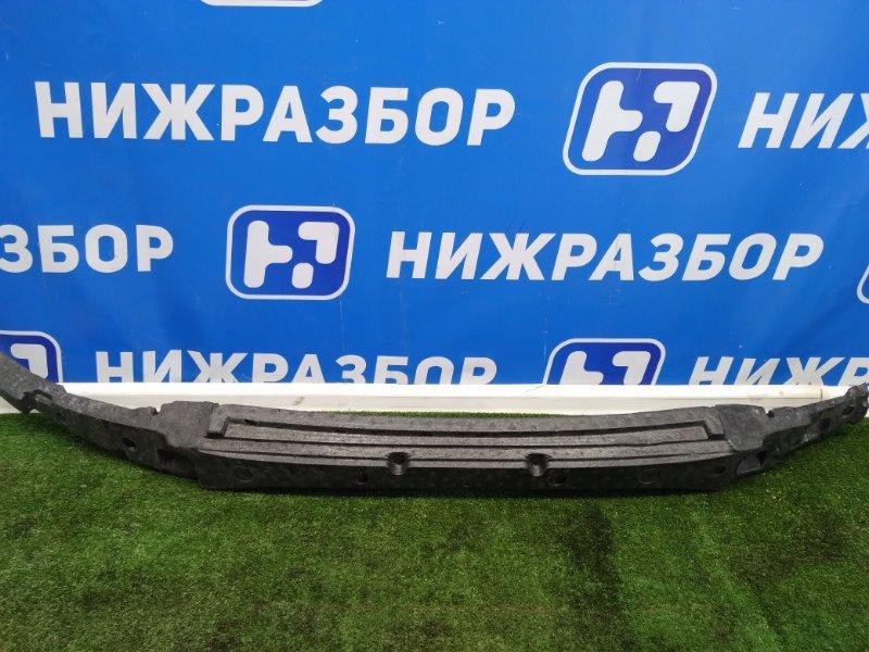 Абсорбер бампера Volvo Xc 60 передний (б/у)