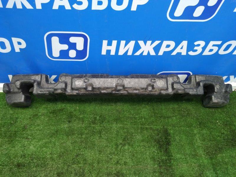 Абсорбер бампера Kia Sportage 4 передний (б/у)