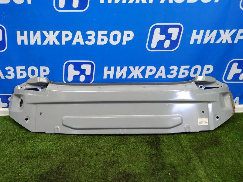 Панель кузова Lada Kalina СЕДАН задний (б/у)