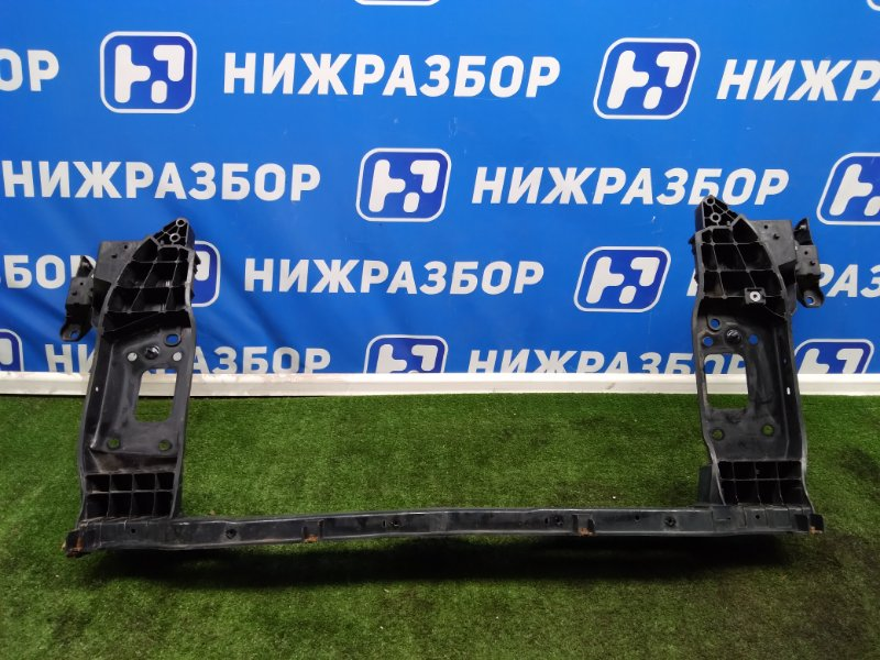 Панель передняя, телевизор Kia Sportage 4 передний (б/у)