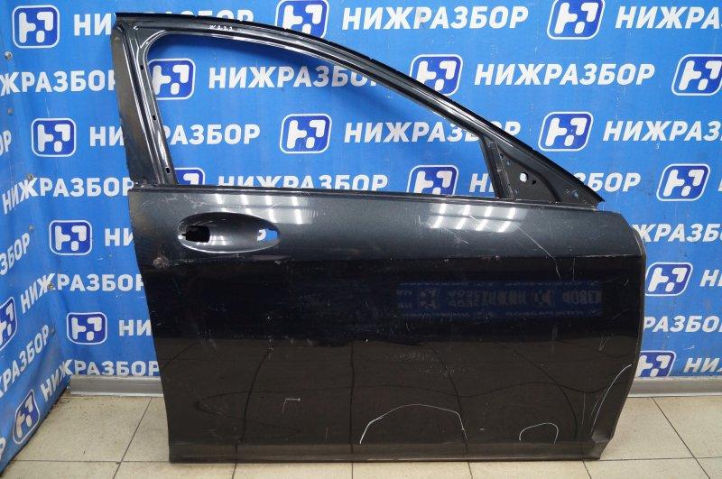 Дверь Mercedes S-Class W222 2013> передняя правая (б/у)