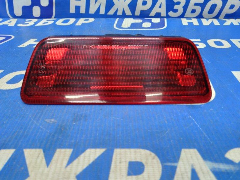 Фонарь противотуманный Nissan Juke задний (б/у)