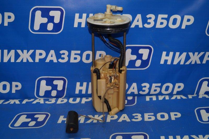 Насос топливный Honda Cr-V 2 2.0 (K20A4) 1007182 2002 (б/у)