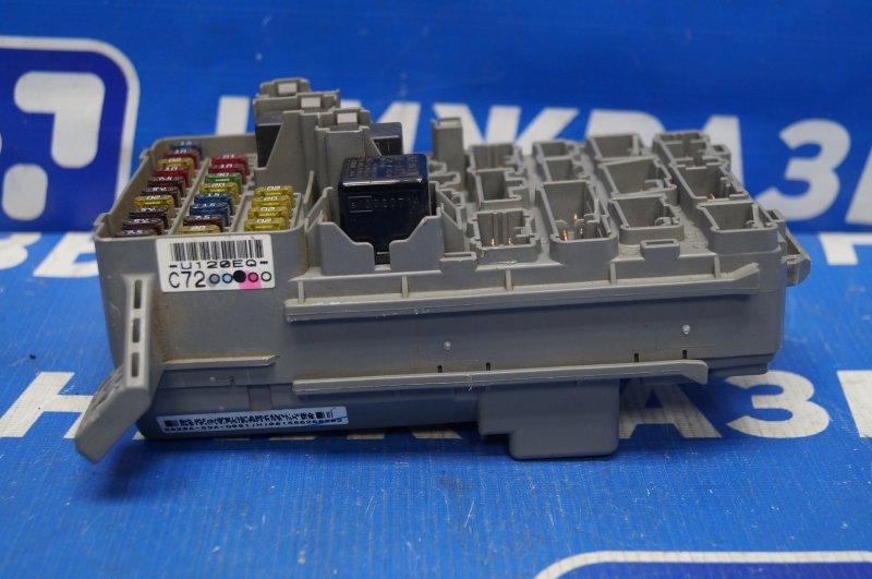 Блок предохранителей Honda Cr-V 2 2.0 (K20A4) 1007182 2002 (б/у)