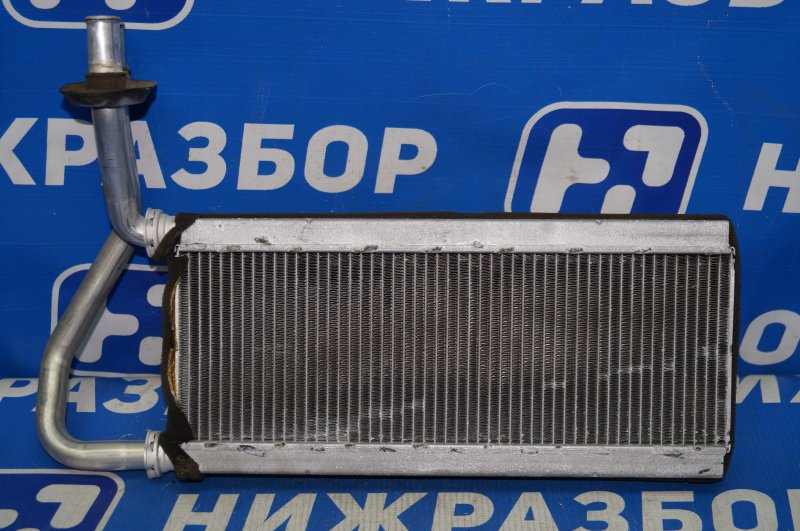 Радиатор отопителя Honda Cr-V 2 2.0 (K20A4) 1007182 2002 (б/у)