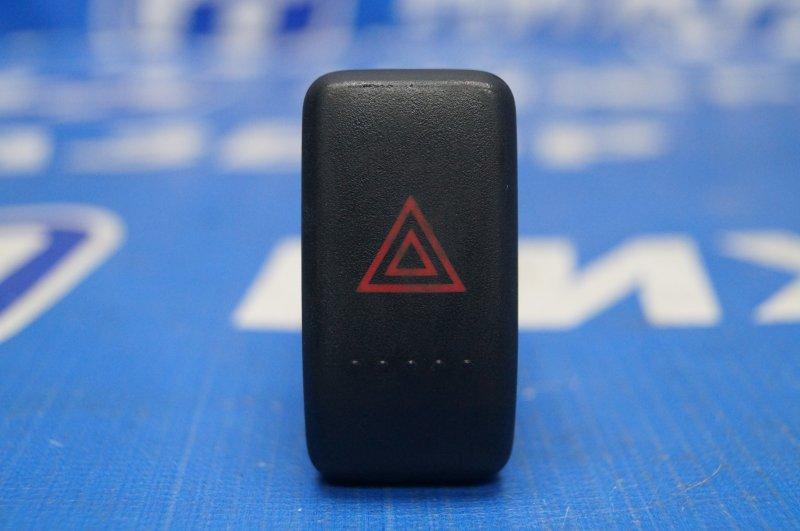 Кнопка аварийной сигнализации Honda Cr-V 2 2.0 (K20A4) 1007182 2002 (б/у)