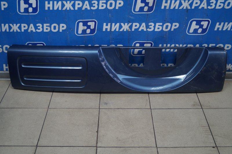 Накладка двери багажника Honda Cr-V 2 2.0 (K20A4) 1007182 2002 (б/у)