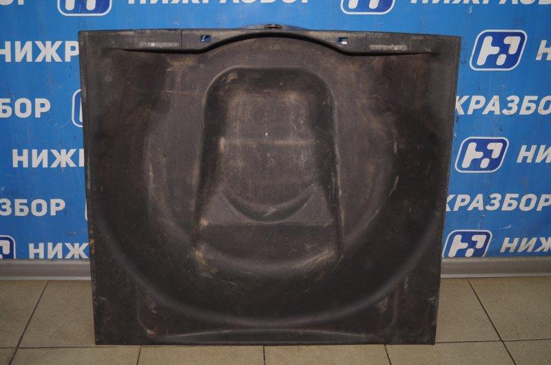 Пол багажника Honda Cr-V 2 2.0 (K20A4) 1007182 2002 (б/у)