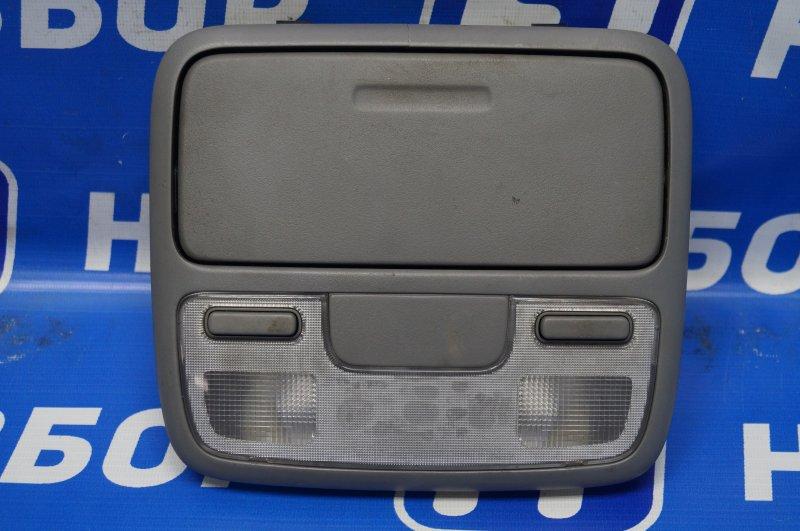 Плафон салонный Honda Cr-V 2 2.0 (K20A4) 1007182 2002 (б/у)