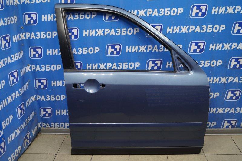 Дверь Honda Cr-V 2 2.0 (K20A4) 1007182 2002 передняя правая (б/у)