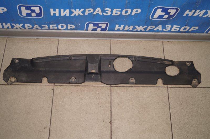 Кожух замка капота Honda Cr-V 2 2.0 (K20A4) 1007182 2002 (б/у)