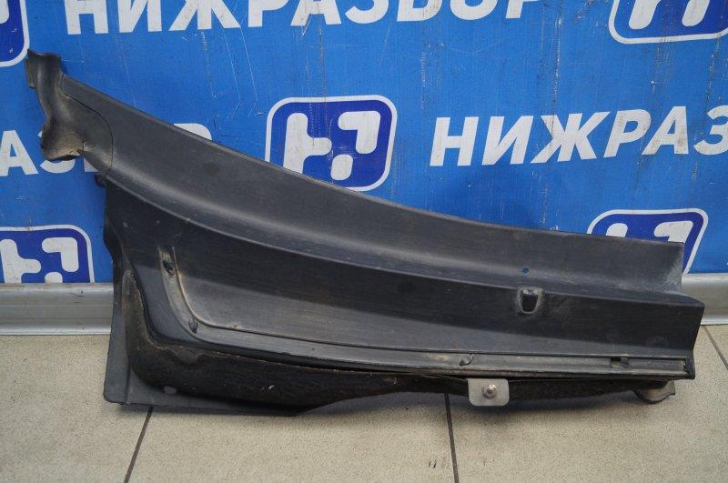 Жабо Honda Cr-V 2 2.0 (K20A4) 1007182 2002 правое (б/у)
