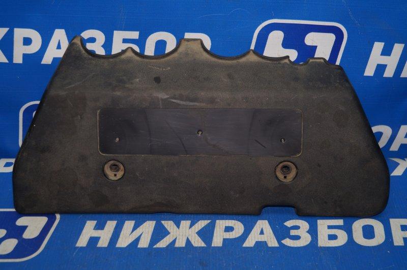 Накладка двигателя декоративная Honda Cr-V 2 2.0 (K20A4) 1007182 2002 (б/у)