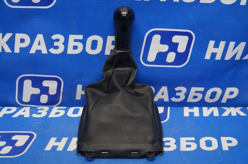 Чехол кулисы Honda Cr-V 2 2.0 (K20A4) 1007182 2002 (б/у)