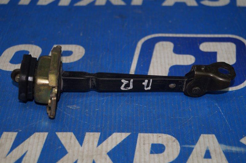 Ограничитель двери Honda Cr-V 2 2.0 (K20A4) 1007182 2002 передний правый (б/у)