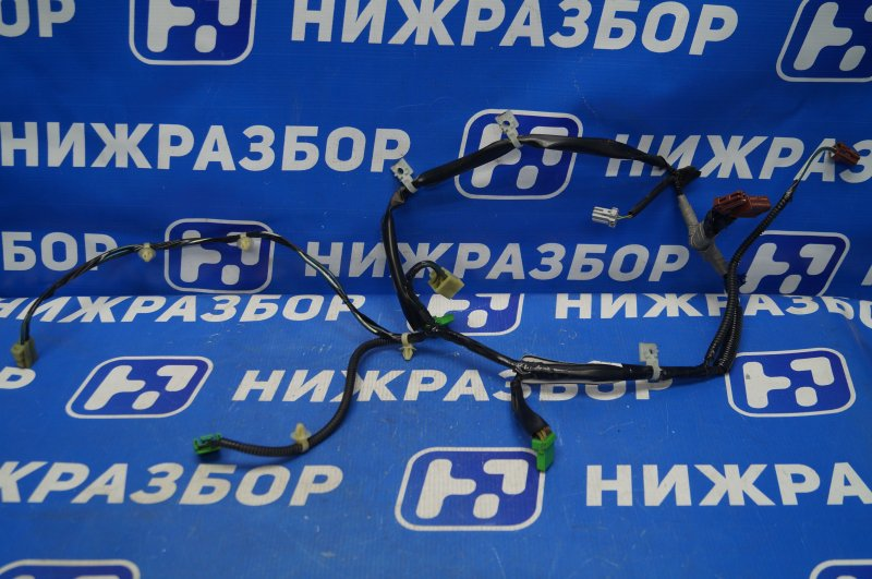 Проводка (коса) Honda Cr-V 2 2.0 (K20A4) 1007182 2002 (б/у)