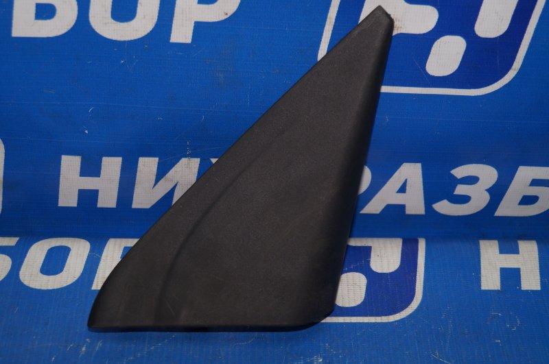 Крышка зеркала внутренняя Honda Cr-V 2 2.0 (K20A4) 1007182 2002 передняя правая (б/у)