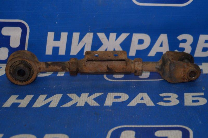 Тяга Honda Cr-V 2 2.0 (K20A4) 1007182 2002 задняя правая верхняя (б/у)