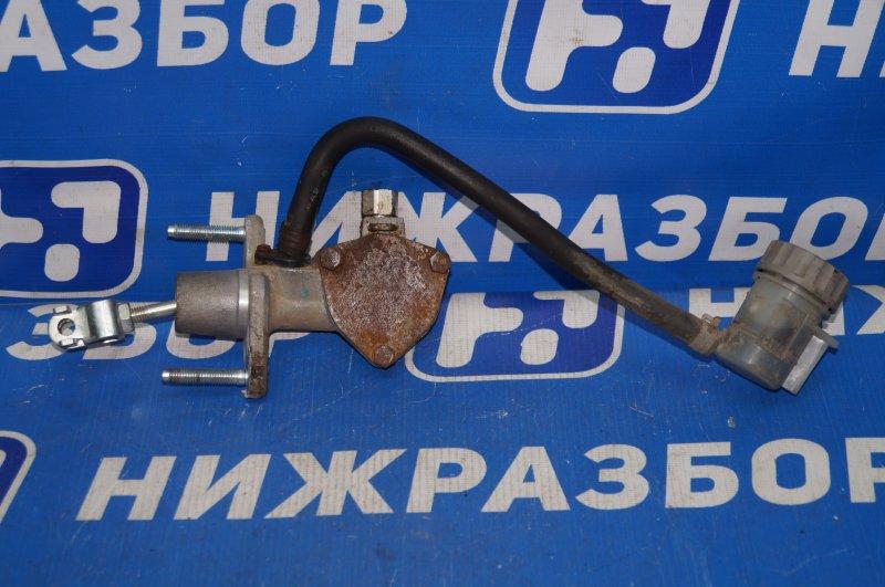 Цилиндр сцепления главный Honda Cr-V 2 2.0 (K20A4) 1007182 2002 (б/у)