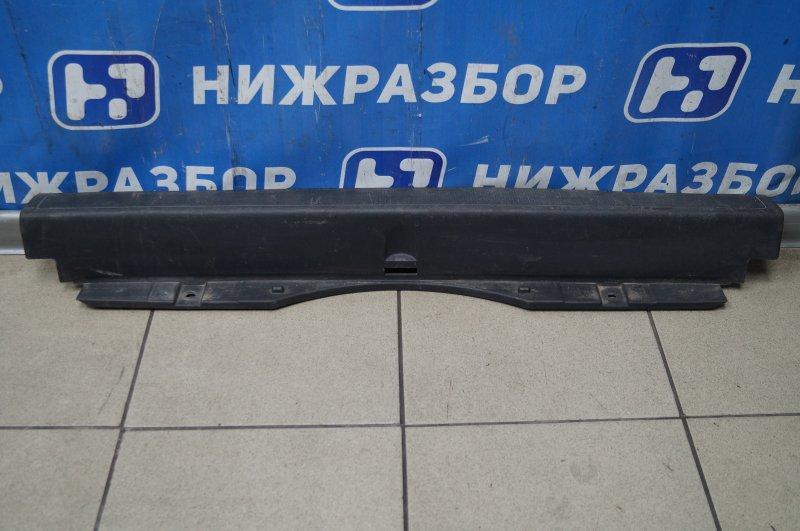 Обшивка багажника Honda Cr-V 2 2.0 (K20A4) 1007182 2002 (б/у)