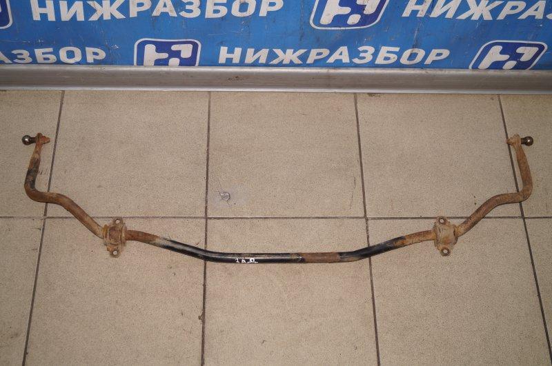 Стабилизатор Honda Cr-V 2 2.0 (K20A4) 1007182 2002 задний (б/у)