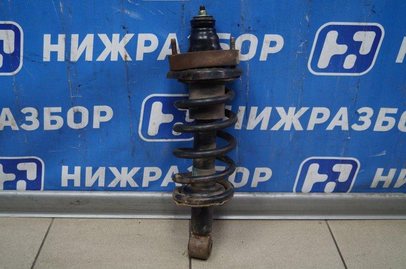 Амортизатор Honda Cr-V 2 2.0 (K20A4) 1007182 2002 задний правый (б/у)