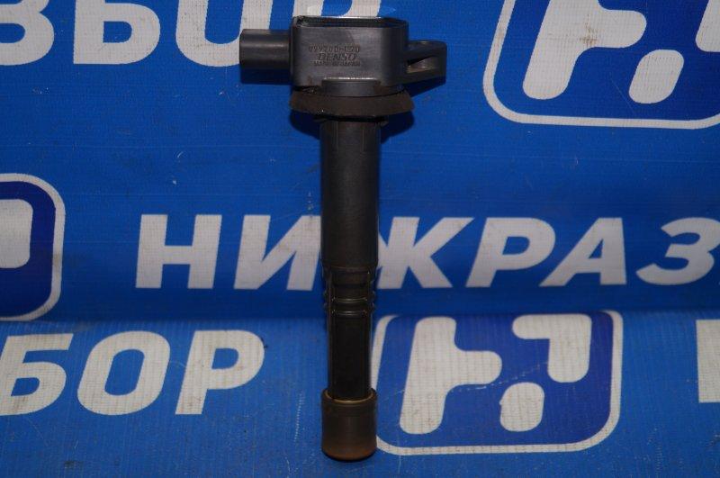 Катушка зажигания Honda Cr-V 2 2.0 (K20A4) 1007182 2002 (б/у)