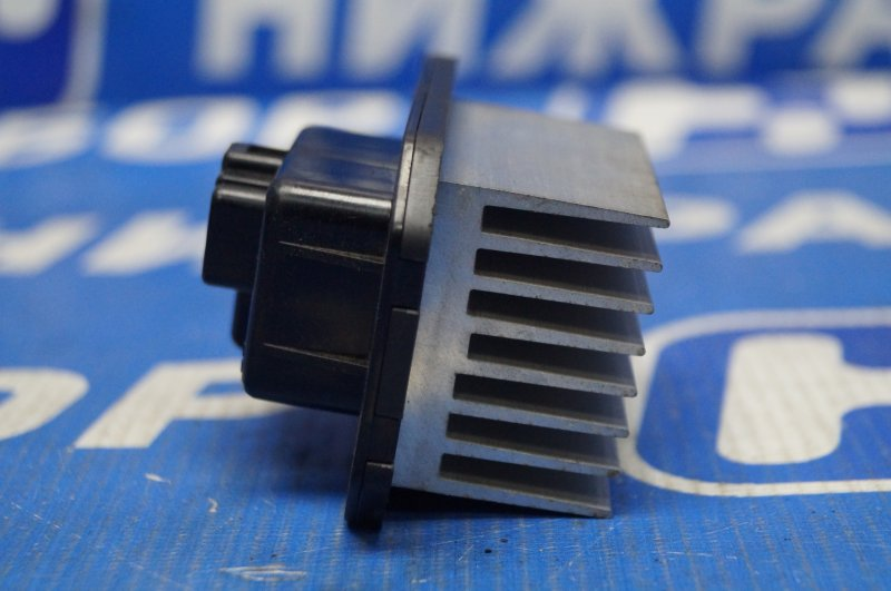 Резистор отопителя Honda Cr-V 2 2.0 (K20A4) 1007182 2002 (б/у)