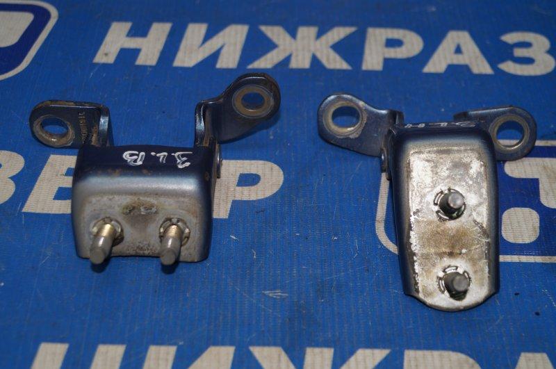 Петля двери Honda Cr-V 2 2.0 (K20A4) 1007182 2002 задняя левая (б/у)