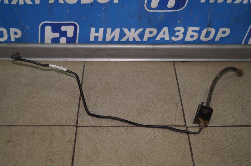 Трубка цилиндра сцепления Honda Cr-V 2 2.0 (K20A4) 1007182 2002 (б/у)