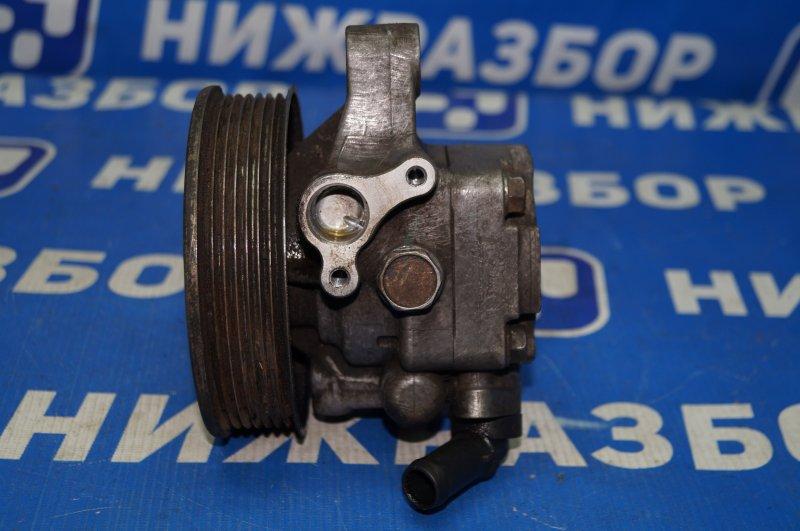 Насос гидроусилителя Honda Cr-V 2 2.0 (K20A4) 1007182 2002 (б/у)