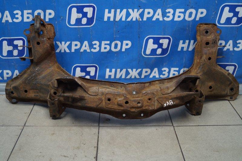 Балка Honda Cr-V 2 2.0 (K20A4) 1007182 2002 задняя (б/у)