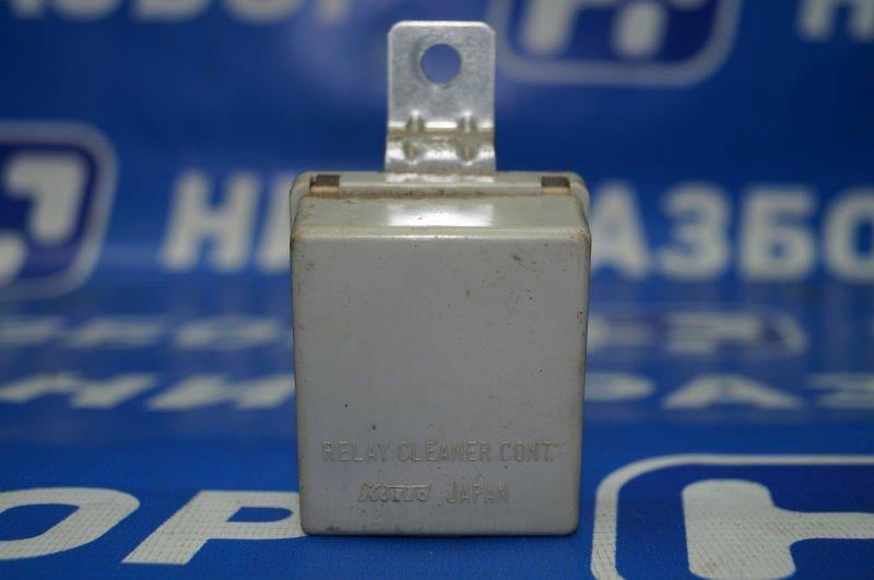 Реле Honda Cr-V 2 2.0 (K20A4) 1007182 2002 (б/у)
