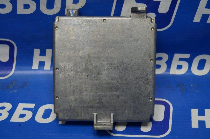 Блок управления двигателем Honda Cr-V 2 2.0 (K20A4) 1007182 2002 (б/у)