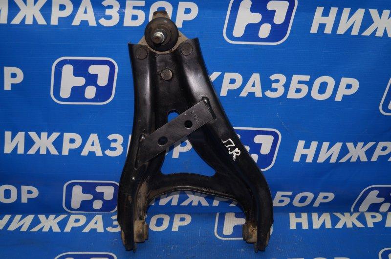Рычаг Renault Kaptur 1.6 (H4M438) P098012 2019 передний правый (б/у)