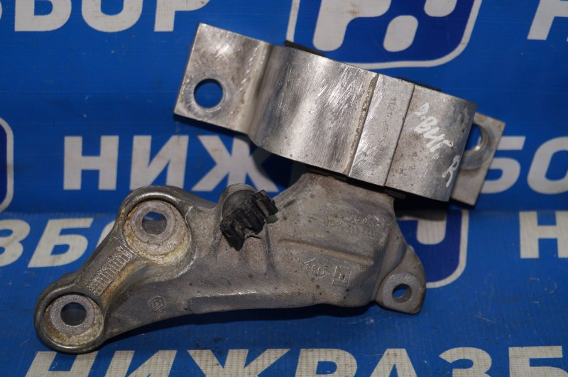 Опора двигателя Renault Kaptur 1.6 (H4M438) P098012 2019 правая (б/у)