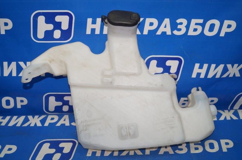 Бачок омывателя лобового стекла Renault Kaptur 1.6 (H4M438) P098012 2019 (б/у)