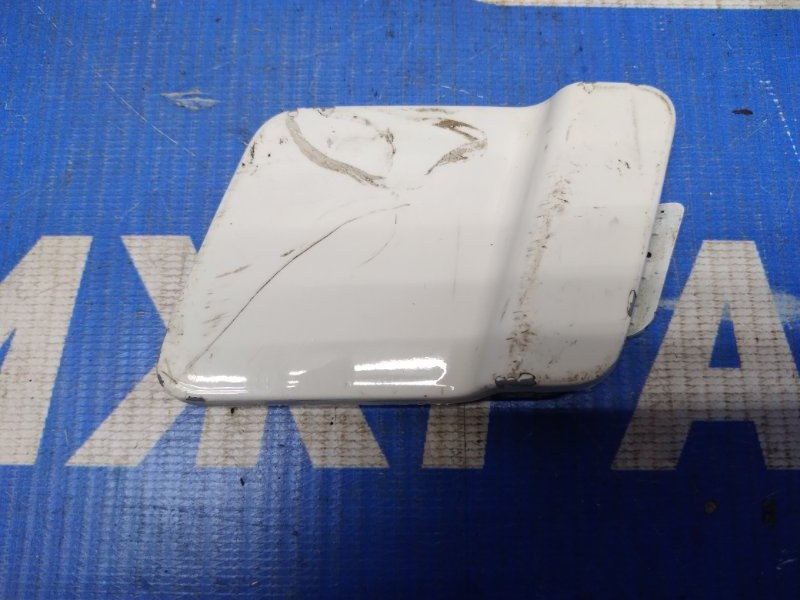 Заглушка буксировочного крюка Mercedes Glk-Class X204 задняя (б/у)