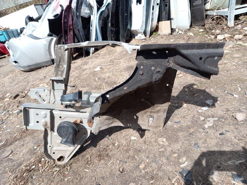 Лонжерон Chery Tiggo T11 2005 передний левый (б/у)