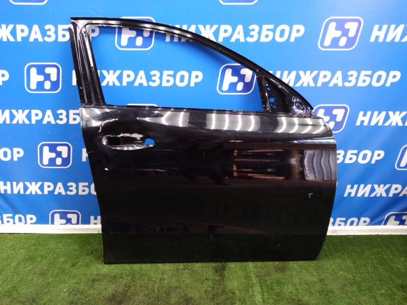 Дверь Mercedes Gle Coupe передняя правая (б/у)
