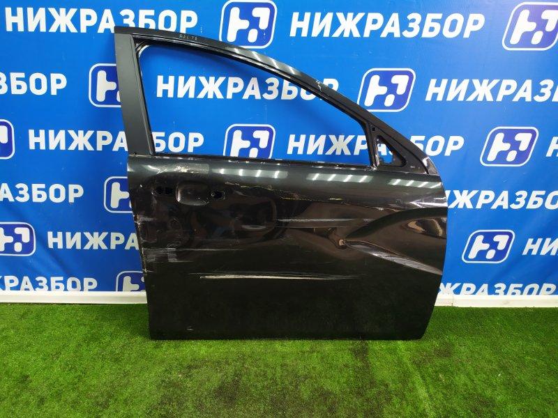 Дверь Lada Vesta передняя правая (б/у)