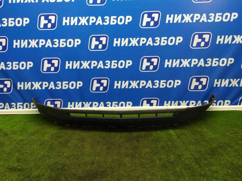 Юбка бампера Cadillac Srx передняя (б/у)