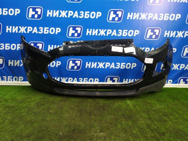 Бампер Ford Ecosport передний (б/у)