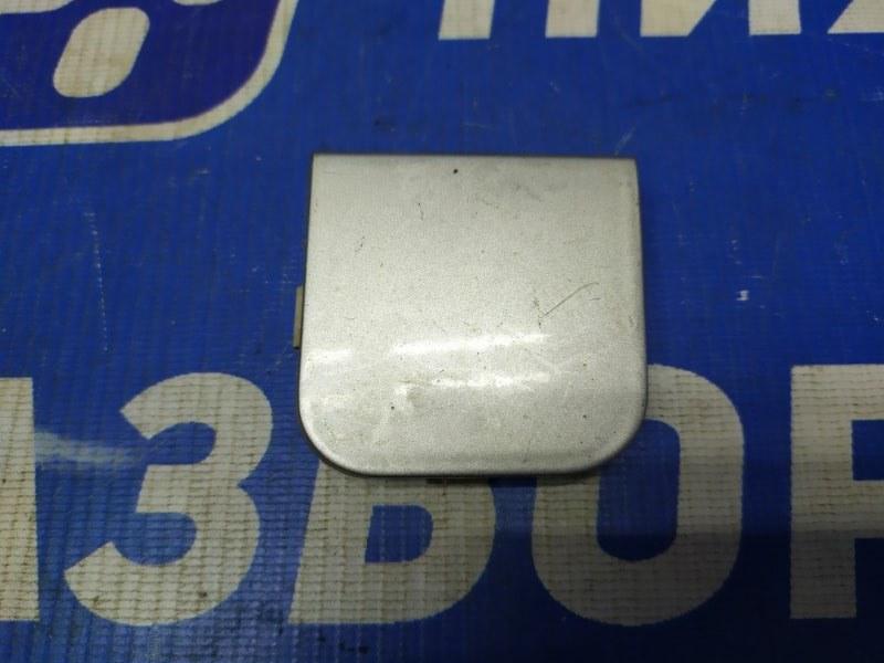 Заглушка буксировочного крюка Ford Focus 1 передняя (б/у)