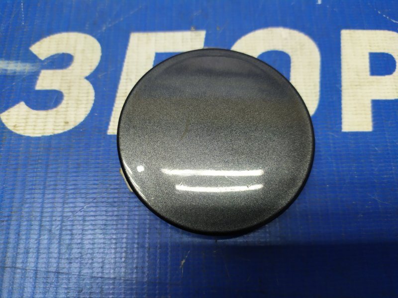 Заглушка буксировочного крюка Ford C-Max передняя (б/у)