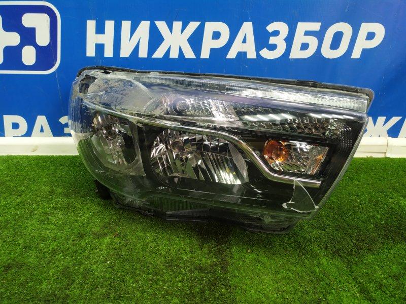 Фара Lada Vesta передняя правая (б/у)