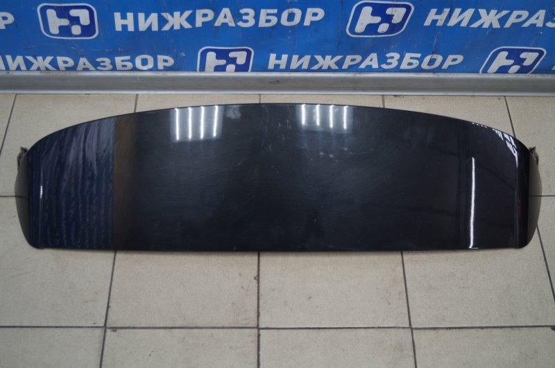 Спойлер багажника Renault Kaptur 1.6 (H4M438) P098012 2019 (б/у)